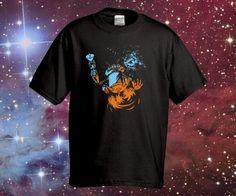 38bfaef099 Puffin póló a műhelyben - A klasszikus Bud Spencer póló a legnagyobb ...