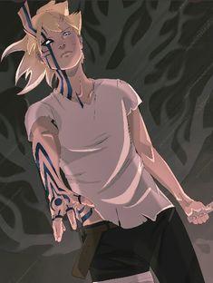 Boruto And Sarada, Naruto Shippuden Sasuke, Kakashi, Naruto Family, Boruto Naruto Next Generations, Wallpaper Naruto Shippuden, Naruto Wallpaper, Naruto Comic, Anime Naruto