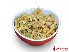 Bhel Mix from Lal10.com