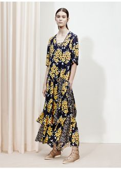 Resort 2016 - collections