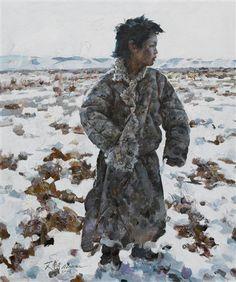 2006 Ai Xuan (艾軒; b1947, Jinhua, Zhejiang Province, China)