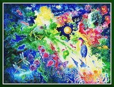 Khon Kaen, All Wall, Home Art, Fine Art America, Fantasy Art, Congratulations, Instagram Images, Greeting Cards, Creatures