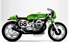 AB/MV/MOTO GUZZI. : Photo