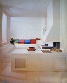 houses that 70s architects lived in