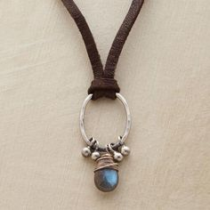 MYSTIC AMULET NECKLACE: View 1