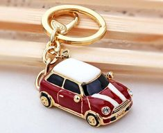 awesome red mini cooper car,drop of oil plus diamond luxury car keychain, silver keychain,perfect gift for you or friends  Mini cooper Check more at http://autoboard.pro/2017/2016/12/29/red-mini-cooper-cardrop-of-oil-plus-diamond-luxury-car-keychain-silver-keychainperfect-gift-for-you-or-friends-mini-cooper/