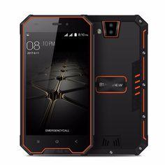 Телефон Blackview BV4000. Купить недорого в Your Home Shop, бесплатная доставка.