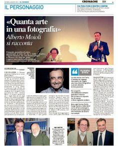 Lissone Alberto Moioli  4 luglio 2016
