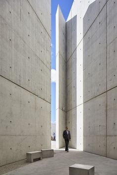 Gallery of Studio Libeskind's Canadian National Holocaust Monument Opens in Ottawa - 3