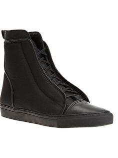 Silent Damir Doma - Sione hi-top sneaker 6