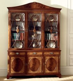 Mahogany Display Cabinet With Large Glazed Door If E Is This Single Might Be Of Interest The But Top D