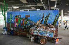 Bienal graffiti brasil