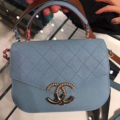 Chanel Cuba CC Bag