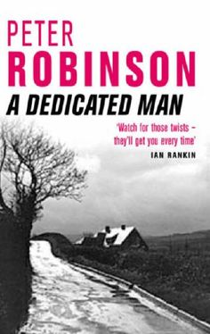 Any of the Inspector Banks series by Peter Robinson