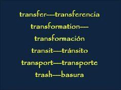 CLASES DE INGLES BASICO #37. VOCABULARIO - VOCABULARY - 1000 PALABRAS I...