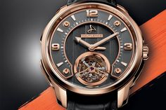 Introducing the Hautlence Tourbillon 01 (specs and price)