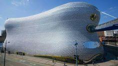 Jan Kaplický, Birmingham