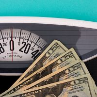 Which Costs More: Gaining Weight or Losing It?