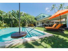 Exquisite Pools: Kailua, HI