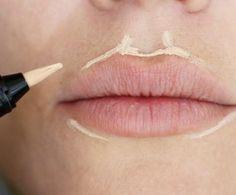 5 astuces beauté pour repulper des lèvres fines