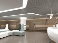 LIV HOSPITAL ULUS-Waiting hall/area-By Zoom/TPU