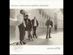 Steve Coleman and Five Elements - Drop Kick Live - YouTube