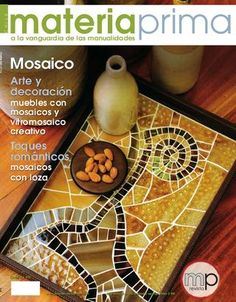 "Cover of ""Nº 104 Abril 2011 - Mosaico"""