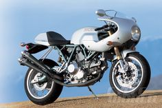 Cycle World - Ducati Paul Smart 1000 SportClassic – RIDING IMPRESSION