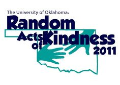 CAC Crew Random Acts of Kindness 2011