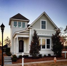 This beautiful home is in The Village of Tradition.
