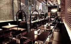 Top 4 New(ish!) Bars for June - Sassy Hong Kong