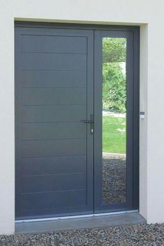 Look through our premium aluminium entry front door panels for your ...