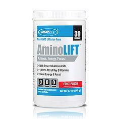 USPlabs™ AminoLIFT™ - Fruit Punch - USP LABS 1010125 - GNC