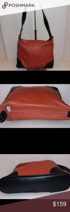 """Genuine Furla/ Authentic Italian Leather Bag Genuine FURLA. Italian Leather.  100% Authentic.  Size: 10.3"""" / 8"""" Very Nice Bag in Very Good Condition! Thanks for Looking. Furla Bags Crossbody Bags"""