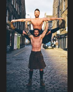 NYC TARTAN WEEK - Happy to announce myself & @finlay0901 are going to be in New York 5th-9th April ...