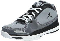 Nike Air Jordan Team ISO Low Mens Basketball Shoes 440567-004 Nike. $69.95