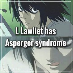 Heh, figures.            A developmental disorder affecting ability to effectively socialize and communicate