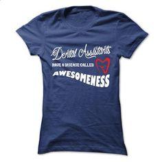 Dentist Assistants awesomeness - shirt dress #embellished sweatshirt #purple sweater http://tmiky.com/pinterest