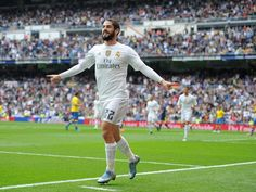 Isco 'still struggling with ankle knock' #Injury_News #Real_Madrid #Football