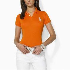 82 Best Polos Womens Short-Sleeved shirt images   Polo ralph lauren ... 60a2963c2fa