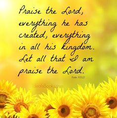 Psalm 103.22
