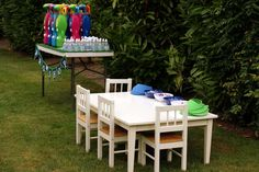 Golf Birthday Party Ideas | Photo 4 of 48 | Catch My Party