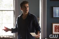 "The Vampire Diaries ""I Carry Your Heart With Me"" S7EP4"