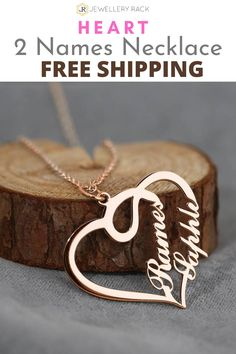 Gold Jewelry Simple, Simple Necklace, Silver Jewelry, Gold Chain Design, Gold Ring Designs, Gold Name Necklace, Custom Name Necklace, Nameplate Necklace, Bar Necklace