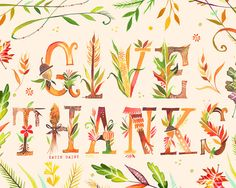 Give Thanks   8x10 horizontal print by thewheatfield on Etsy, $18.00