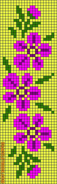 Rotated Alpha Pattern #10346 added by MissErable