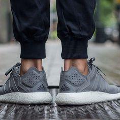 5261e8b5b6f adidas Pure Boost  Grey Adidas Pure Boost