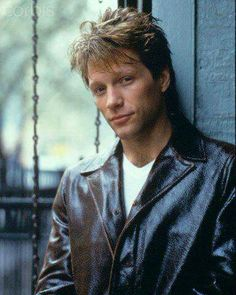 Jon Bon Jovi circa 1999 - So gorgeous!!!