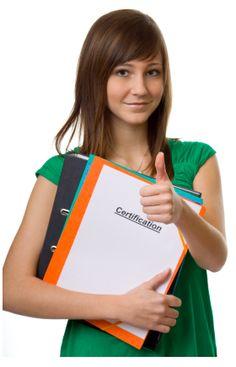 Benefits of Online Certificate Programs - MyCAA @ECA Check out www.facebook.com/ed21J