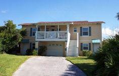 Oceanfront House 4/4 Huge Ocean Terrace & Disney 1 Hour